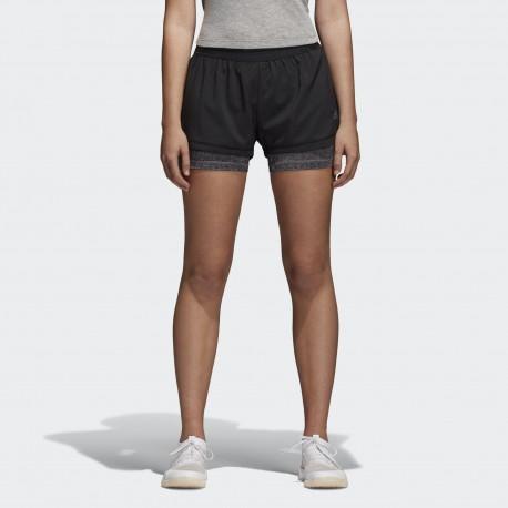 Pantalon Corto Adidas 2in1 Short PR CD6412