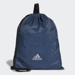 Bolsa Cuerdas Adidas Run Gym Bag CF5215
