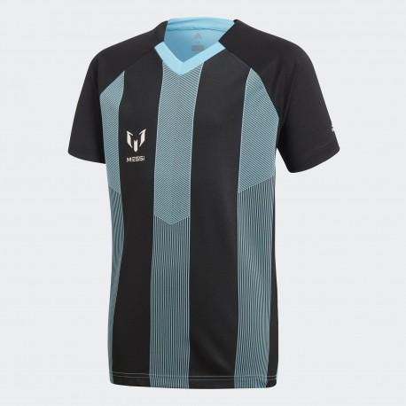 Camiseta Adidas YB M Icon Jer CF6997