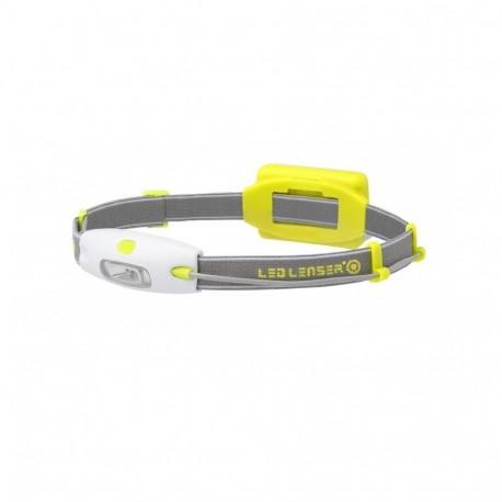 Frontal Led Lenser Neo 6114