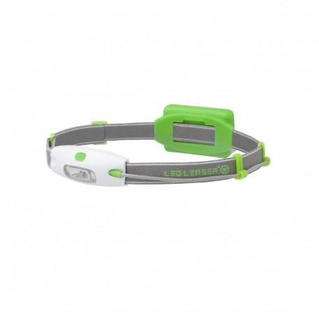 Frontal Led Lenser Neo 6111