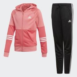 Chandal Adidas YG Hood Pes Ts CF7309