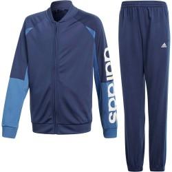 Chandal Adidas Linear Ts CF7354