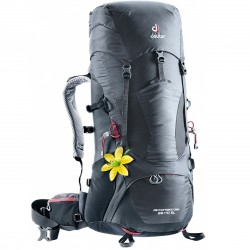Mochila Deuter Air Contact Lite 35+10 SL 3440018 4701