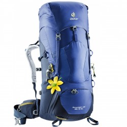 Mochila Deuter Air Contact Lite 35+10 SL 3440018 3392
