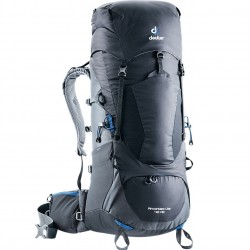 Mochila Deuter Air Contact Lite 40+10 3340118 7403