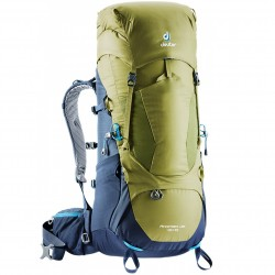 Mochila Deuter Air Contact Lite 40+10 3340118 2313