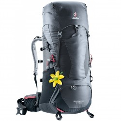 Mochila Deuter Air Contact Lite 45+10 SL 3340218 4701