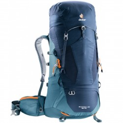 Mochila Deuter Air Contact Lite 50+10 3340318 3396