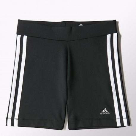 Mallas Cortas Adidas YG T SH Tight S20238
