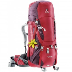 Mochila Deuter Air Contact 40+10 SL 3320016 5005