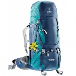Mochila Deuter Air Contact 40+10 SL 3320016 3351
