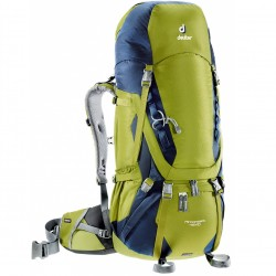 Mochila Deuter Air Contact 45+10 3320116 2313