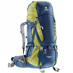 Mochila Deuter Air Contact 55+10 3320316 3221