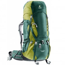 Mochila Deuter Air Contact 65+10 3320516 2218