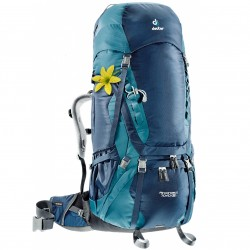 Mochila Deuter Air Contact 70+10 SL 3320616 3354