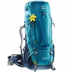 Mochila Deuter Air Contact Pro 65 + 15 SL 3330217 3353