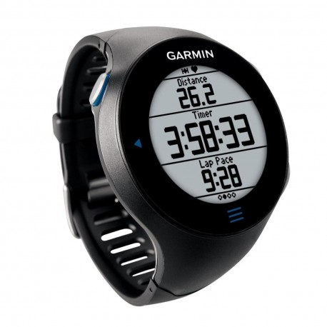 GPS Garmin Forerunner 610 HRM(heart rate monitor)