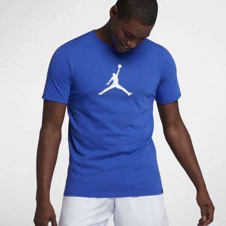 Camiseta Nike Jordan Dry JMTC 925602 405