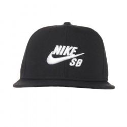 Gorra Nike U NK Pro SB 628683 013