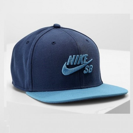 Gorra Nike U NK Pro SB 628683 471