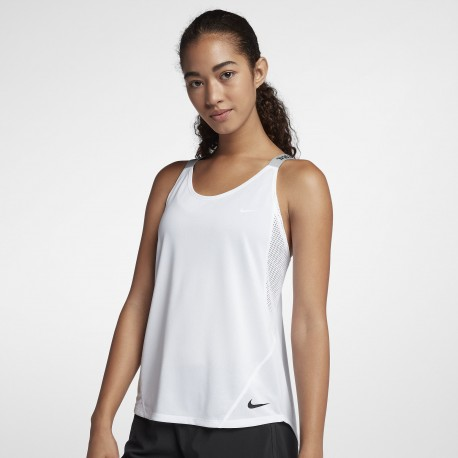 Camiseta Nike Dry Tank Elastka 921725 100