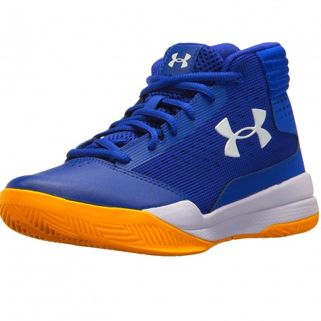 Zapatillas Baloncesto Under Armour BGS Jet 1296009 500