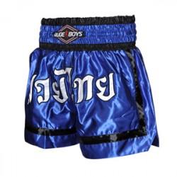 Pantalón Rude Boys Thai Boxeo Traditional 16010163