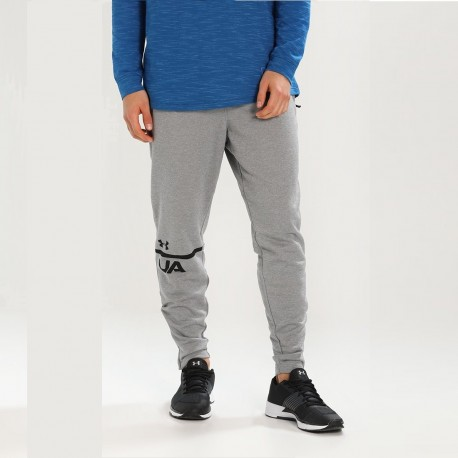 Pantalón Under Armour Terry Tapered 1306447 035