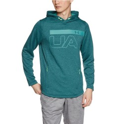 Sudadera Under Armour MK1 Terry 1306445 716