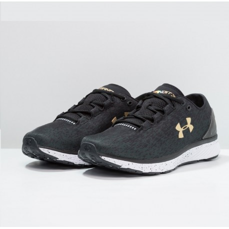 Zapatillas Running Under Armour W Charged Bandit 3020120 001