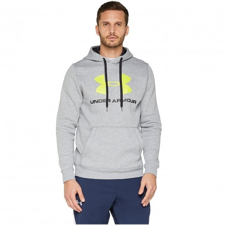 Sudadera Under Armour Rival Fitted 1302294 025