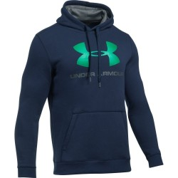 Sudadera Under Armour Rival Fitted 1302294 410