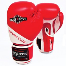 Guantes Entrenamiento Rude Boys boxing club 16010955