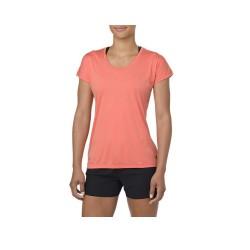 Camiseta Asics Capsleeve 154541 6051