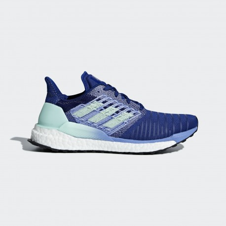 Zapatillas Adidas Solar Boost Woman BB6602