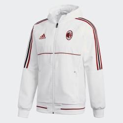 Sudadera Adidas AC Milan Presentacion AZ7102