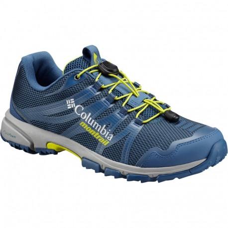 tan baratas zapatos casuales 2019 auténtico Zapatillas Columbia Mountain Masochist I BM4644 489 - Deportes Manzanedo