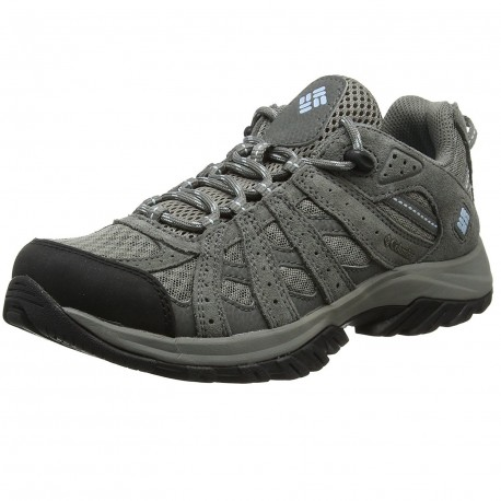 Zapatillas Columbia Canyon Point YL5417 008