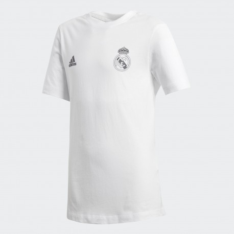 Camiseta Adidas YB Real Madrid CV6190