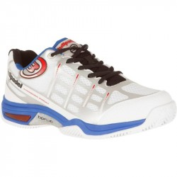 Zapatillas Bullpadel Baner
