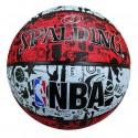 Balón Basket Spalding NBA Graffiti Outdoor 3001551011617