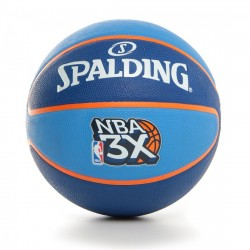 Balón Basket Spalding NBA 3X Outdoor 3001529016917
