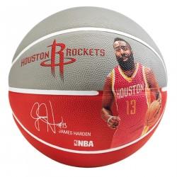 Balón Basket Spalding NBA James Harden 3001586011215