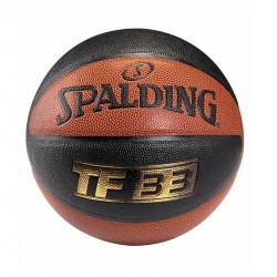 Balón Basket Spalding TF33 IN/OUT 3001533012216