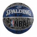 Balón Basket Spalding NBA Graffiti Outdoor BLACK FRIDAY