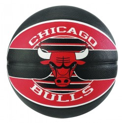 Balón Basket Spalding NBA Chicago Bulls 3001587011217