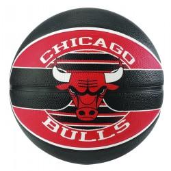 Balón Basket Spalding NBA Chicago Bulls 3001587011217
