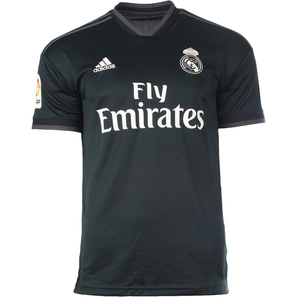 36024ada38 Camiseta adidas Real Madrid 18-19 CG0534 - Deportes Manzanedo