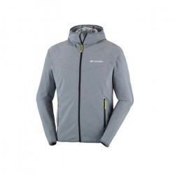 Chaqueta Columbia Heather Canyon WM1207 021